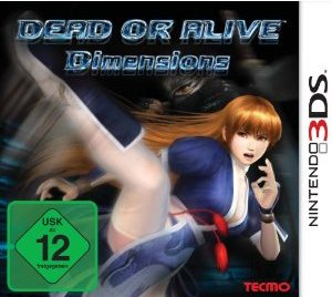 Dead or Alive - Dimensions