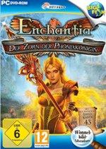 Enchantia - Der Zorn der Ph�nixk�nigin