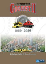 Der Industrie Gigant 2 Gold