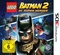 Lego Batman 2 - DC Super Heroes (3DS)