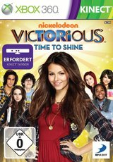 Victorious - Time to Shine