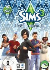 Die Sims 3 - Erstelle einen Sim