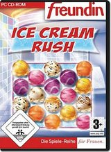 Ice Cream Rush