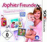 Sophies Freunde - Babysitting 3D (3DS)