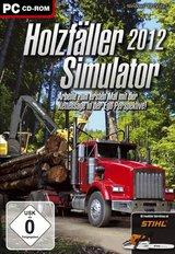 Holzf�ller Simulator 2012