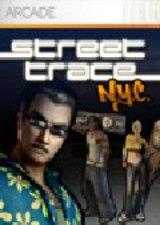Street Trace - NYC