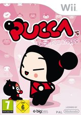 Pucca's Race for Kisses