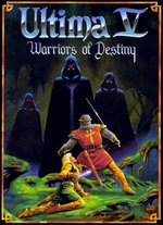 Ultima 5 - Warriors Of Destiny