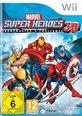 Marvel Super Heroes - Grandmaster´s Challenge