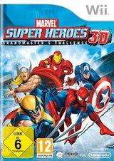 Marvel Super Heroes - Grandmaster�s Challenge