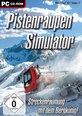 Pistenraupen Simulator