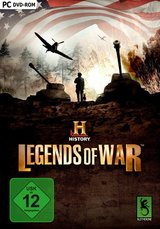 History - Legends of War