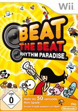 Beat the Beat - Rhythm Paradise