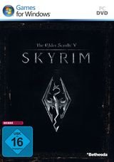 The Elder Scrolls 5 - Skyrim (PC)