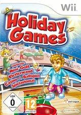 Holiday Games