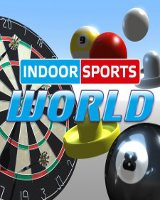 Indoor Sports World