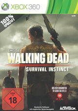 Walking Dead - Survival Instinct