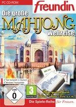 Die große Majong-Weltreise