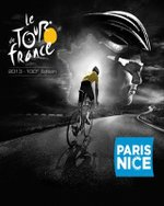 Le Tour de France 2013 - Paris Nice