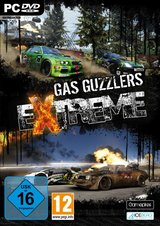 Gas Guzzlers Extreme - Full Metal Frenzy
