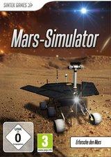 Mars-Simulator
