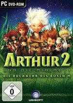 Arthur und die Minimoys 2