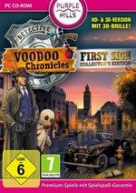 Voodoo Chronicles