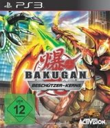 Bakugan Battle Brawlers 2