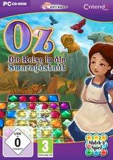 Oz - Die Reise in die Smaragdstadt