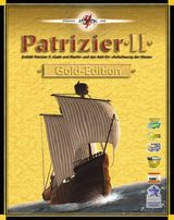 Patrizier 2 - Gold Edition (PC)