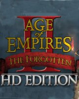 Age of Empires 2 HD - The Forgotten