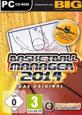 Basketball Manager 2014