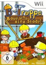 B-Truppe - Baut uns eine Stadt