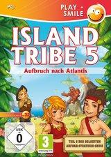 Island Tribe 5 - Aufbruch nach Atlantis
