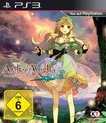 Atelier Ayesha - The Alchemist of Dusk