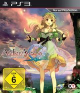 Atelier Ayesha - The Alchemist of Dusk