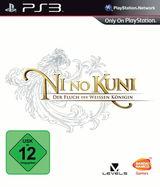 Ni no Kuni - Der Fluch der wei�en K�nigin
