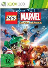 Lego Marvel Super Heroes (360)