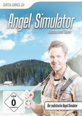 Angel Simulator - Fl�sse und Seen