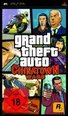 Grand Theft Auto - Chinatown Wars (PSP)