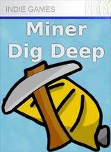 Miner Dig Deep