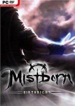 Mistborn - Birthright