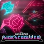PixelJunk SideScroller