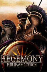 Hegemony - Philip of Macedon