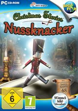 Christmas Stories - Nussknacker