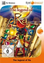 The Legend of Ra
