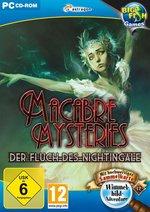 Macabre Mysterys - Der Fluch des Nightgale