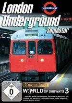 World Of Subways Vol. 3 - London Underground
