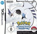 Pok�mon Silberne Edition - Soulsilver