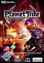 Planetside - Core Combat